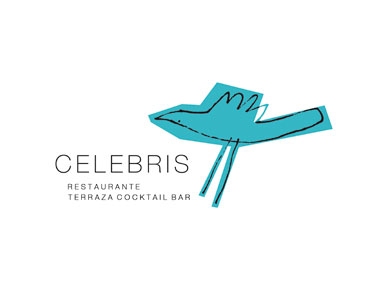 Logo Restaurante Celebris