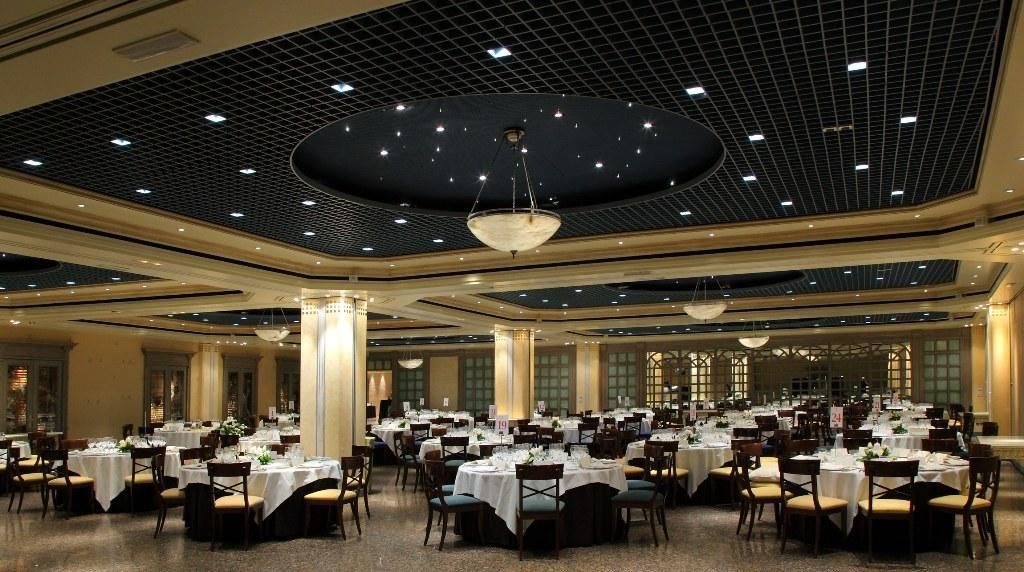 Eventos y reuniones hotel palafox palafox hoteles for Actividades de salon