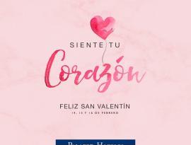 San Valentin en Zaragoza, hoteles y restaurantes