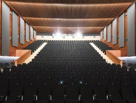 auditorio Condes de Barcelona