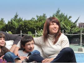 Zaragoza en familia