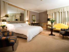 gran suite hotel palafox