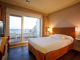 hotel Playa Victoria habitación