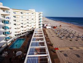 hotel playas de cadiz