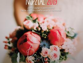 Nupzial Zaragoza 2019