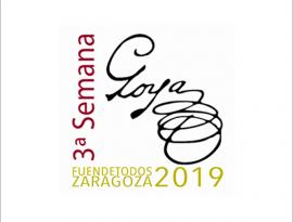 3º Semana de Goya