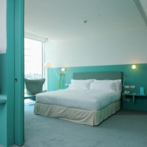 Hotel Hiberus Rooms