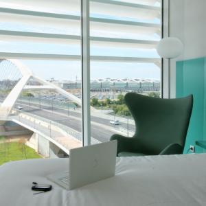 Hotel Hiberus Rooms