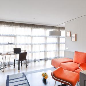 Hotel Reina Petronila Zaragoza Suiten