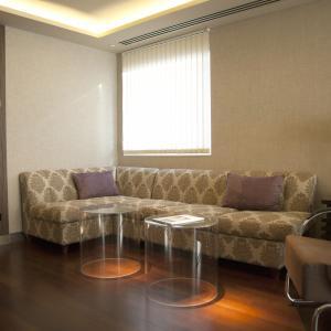 Suite Fraga Hotel Alfonso Zaragoza