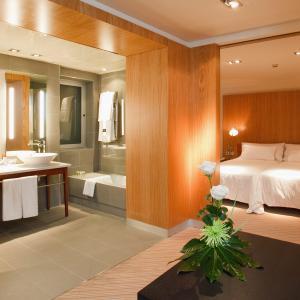 Chambres Hotel Alfonso Zaragoza