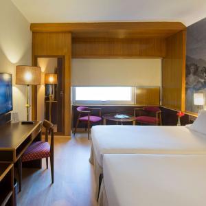 Rooms - Hotel Goya
