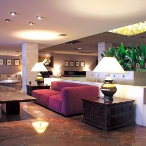 Hotel Goya Zaragoza centro: Hall