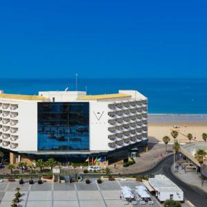 Hotel Playa Victoria