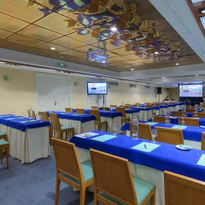 Events and meetings, Hotel Playa Victoria