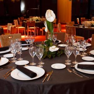 Events and meetings, Hotel Alfonso