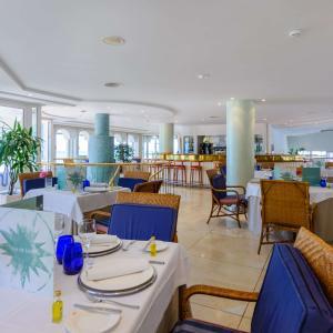 Salón restaurante Isla de León