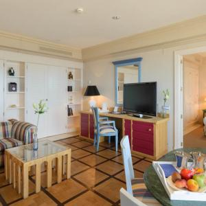 Hotel Playa Victoria Suiten