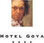 Hotel Goya Zaragoza con Parking económico