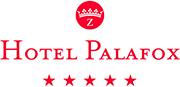 Hotel ubicado en el centro de Zaragoza capital