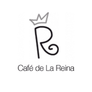 Café de la Reina Logo