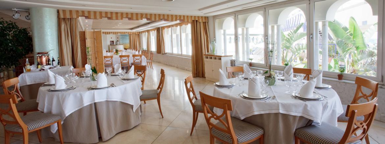 Desayunos Hotel Playa Victoria Cádiz