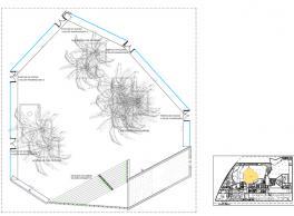 Patio 1: Plaza de las palmeras