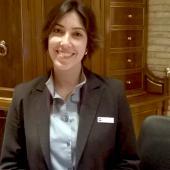 Hotel Palafox - Adriana Hecho
