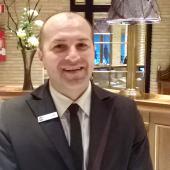 Hotel Palafox - Daniel Constantin Pascu