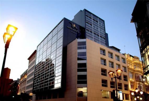 Hotel Alfonso Zaragoza