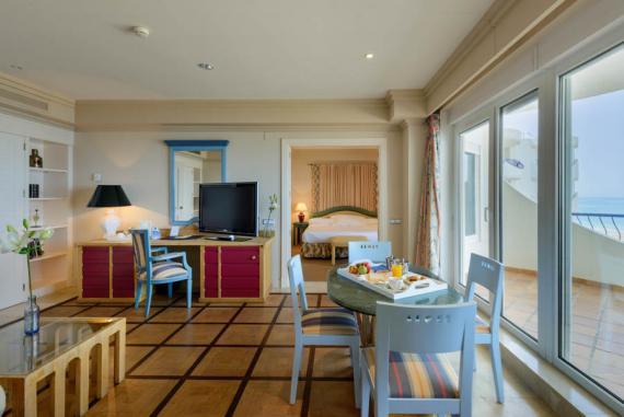 Suite Hotel Playa Victoria Cádiz