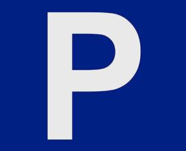 Habitación + parking