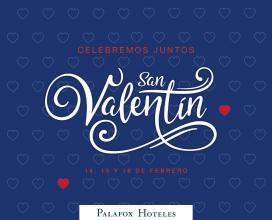 San Valentín cadiz