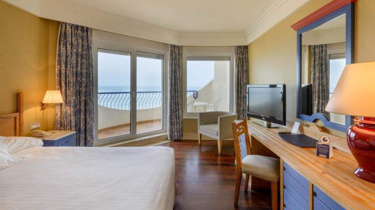 Hotel Playa Victoria Rooms