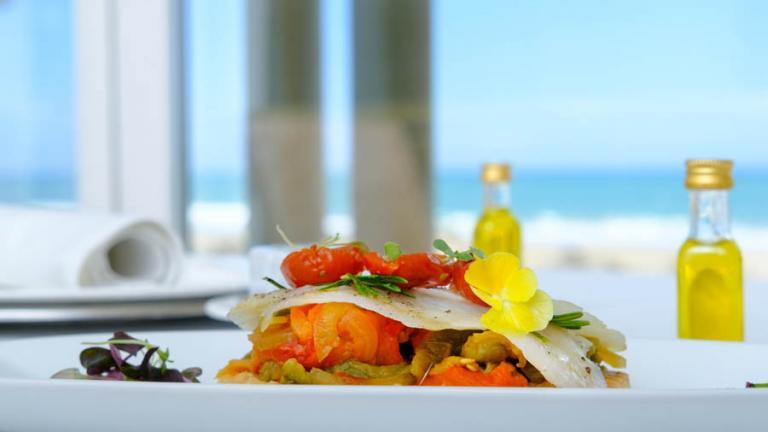 Restaurant Isla de León - Bar Neptuno