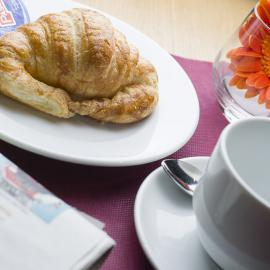 Desayunos Wellington Hotel Goya Zaragoza