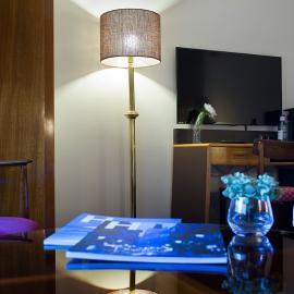 Hotel Goya Zaragoza Rooms