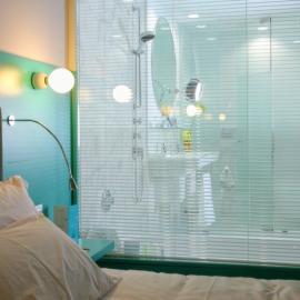 Chambres Hotel Hiberus Zaragoza