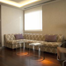 Suite Hotel Alfonso Zaragoza
