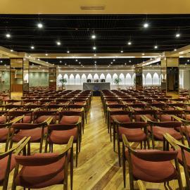 Hotel Goya - Salón Fuendetodos