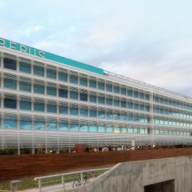 Hotel Hiberus Zaragoza: Fachada
