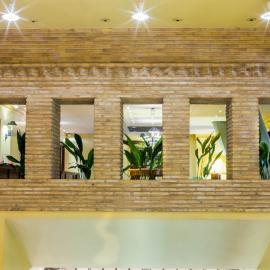 Hotel Palafox Zaragoza