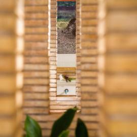 Hotel Palafox Zaragoza capital: Vista