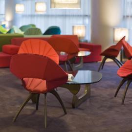 Hotel Reina Petronila Zaragoza: Lobby
