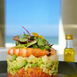 Isla de León Restaurant - Bar Neptuno