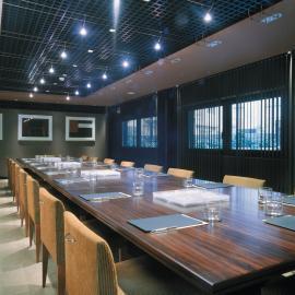 Salón Japonés