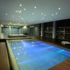 Hotel Reina Petronila Zaragoza: Relax en el Spa de la Reina